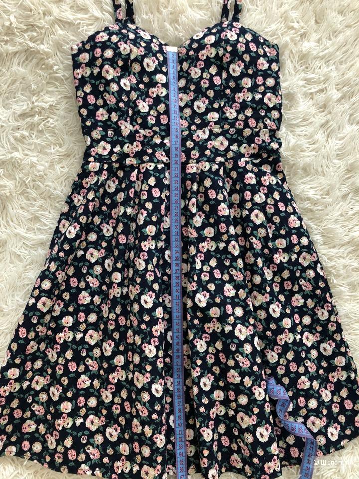 Платье Milena Knyazeva размер S