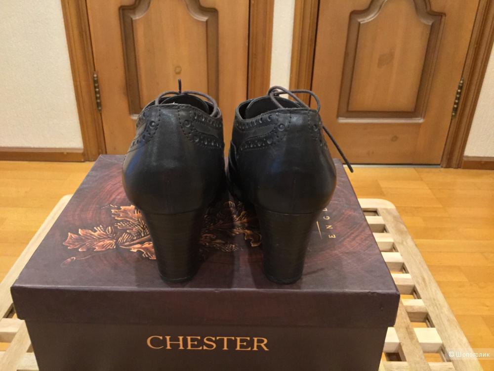 Туфли Chester, р. 40
