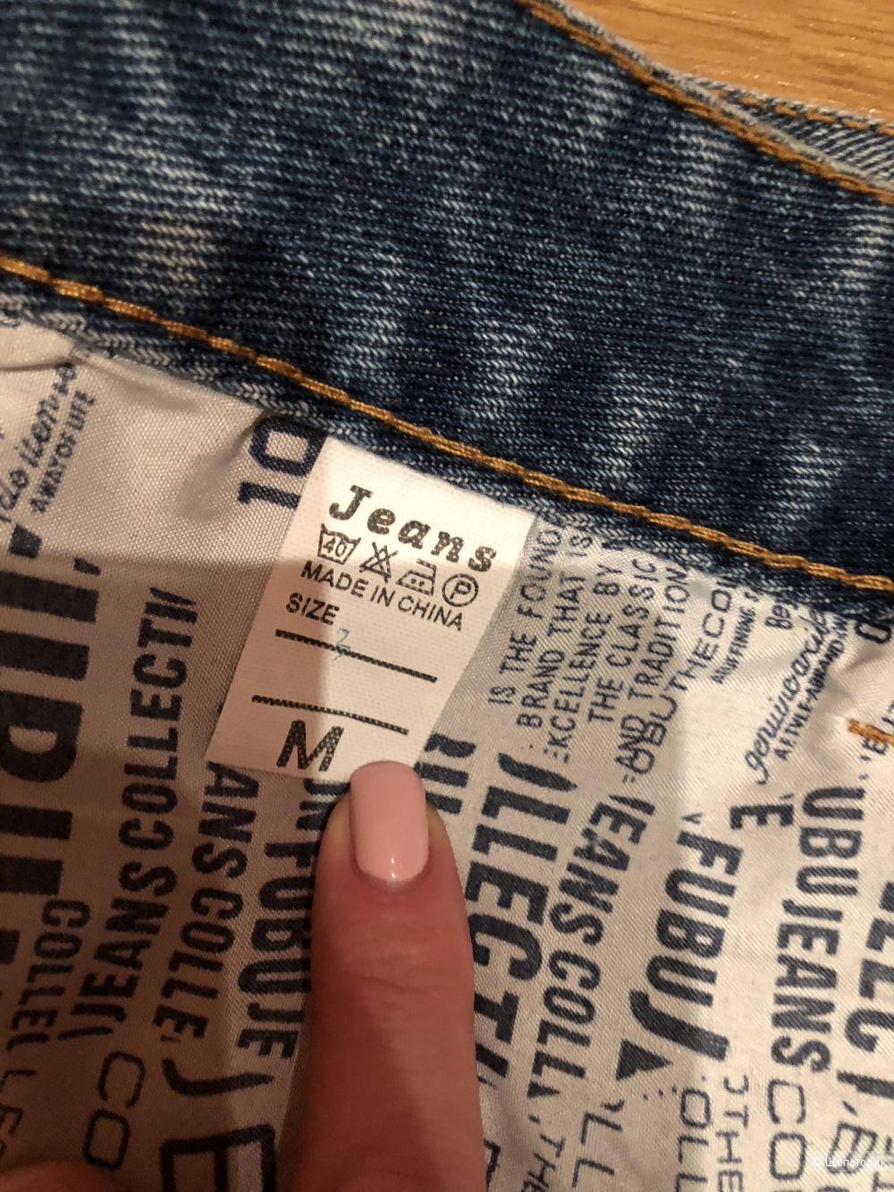 Джинсовая юбка Jeans, р. xs