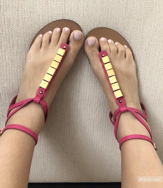 Сандалии DSQUARED 2, 37 размер