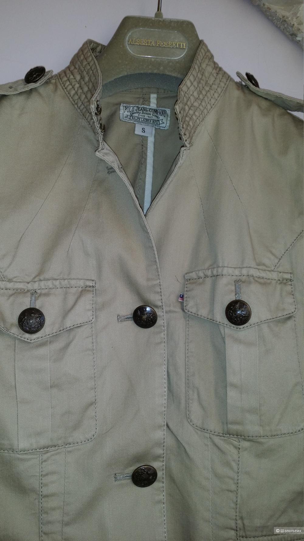 Жакет  Ralph Lauren Polo Jeans, S