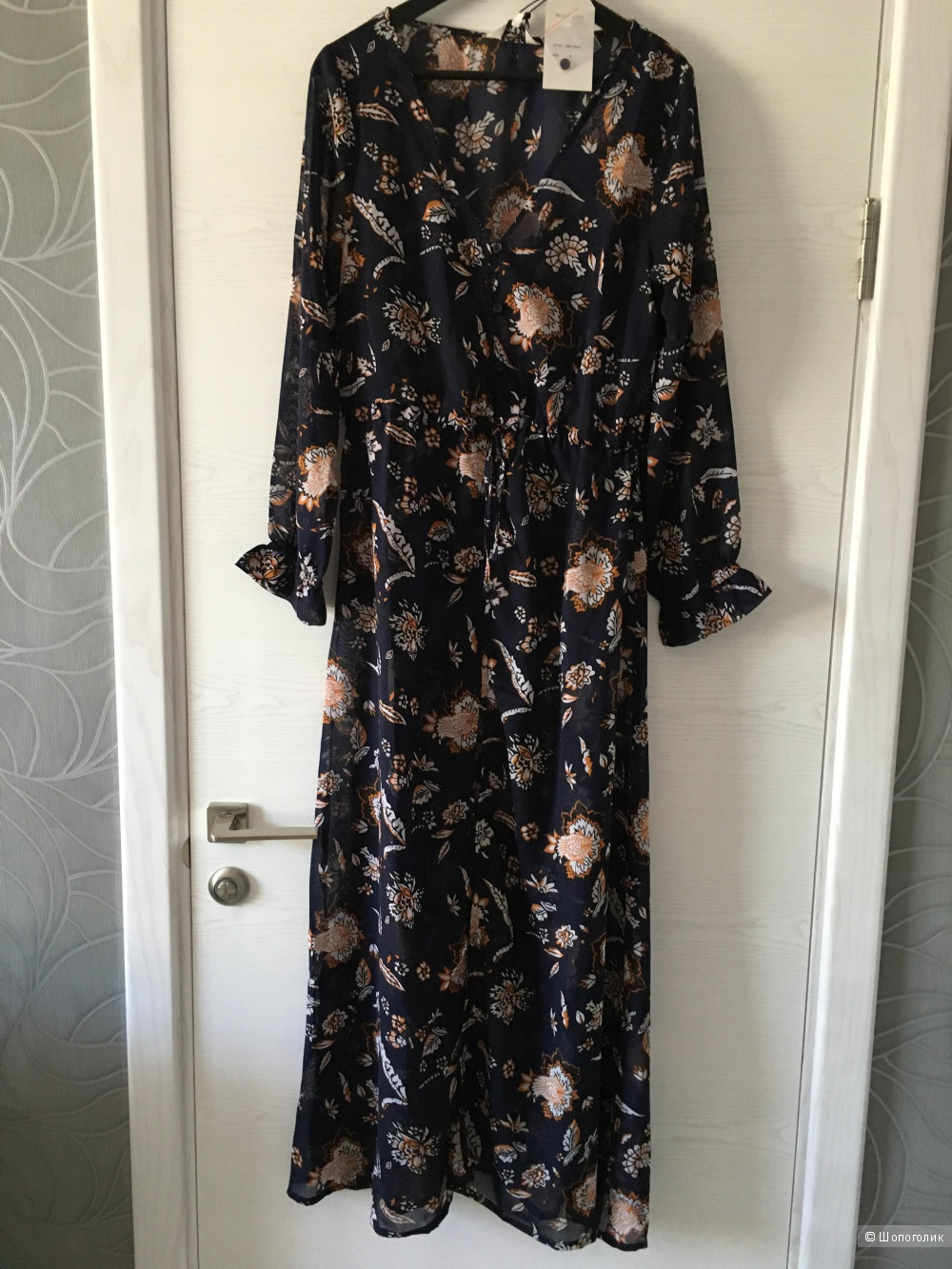 Платье Brave Soul размер М