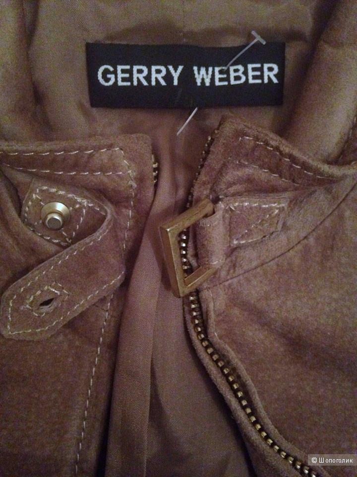 Куртка Gerry Weber р. 46-48