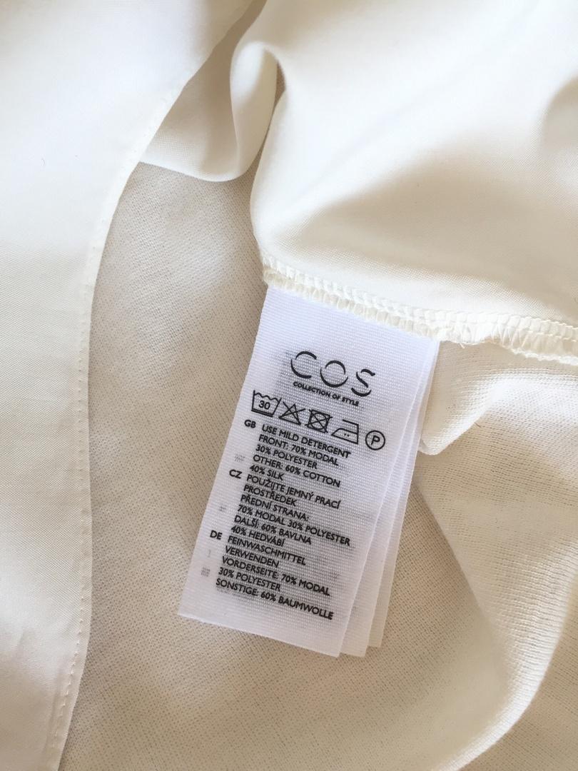 Топ COS (EUR 36)