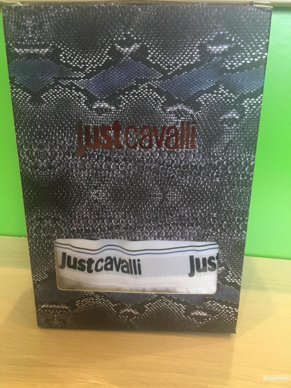 Комплект трусов Just Cavalli,размер L