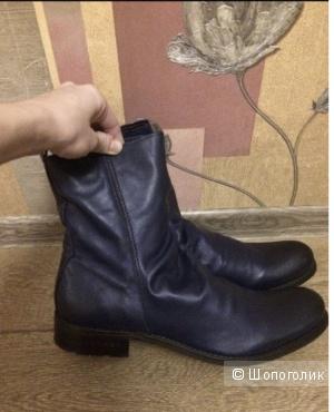 Ботинки Carnaby, 44 р