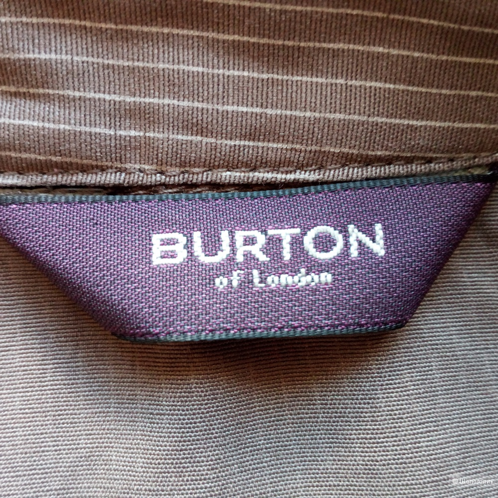Блуза BURTON of London, размер 48-50.