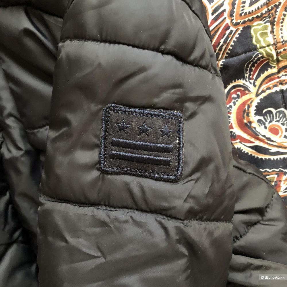 Куртка M-Chic, 128р-р.