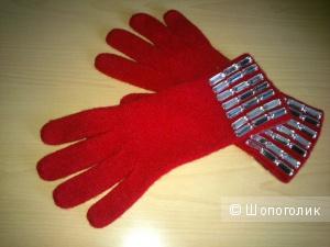 Перчатки Roeckl. Размер: one size.