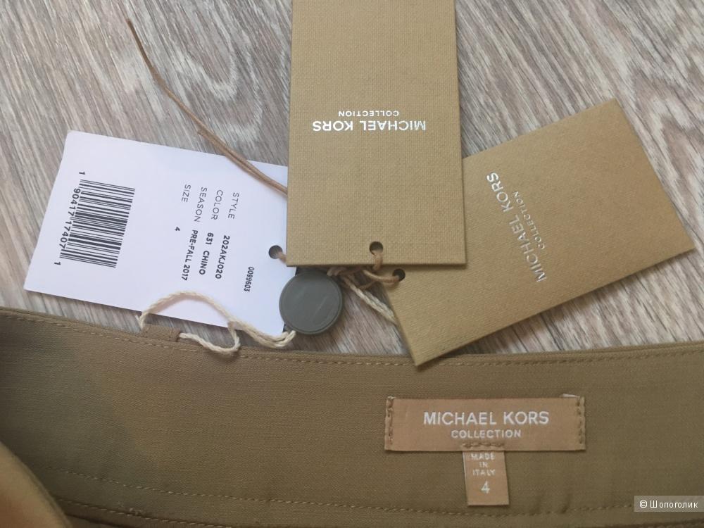 Брюки Michael Kors Collection US4
