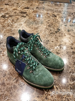 Мужские ботинки Armata di Mare, 44 размер