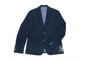 Мужской пиджак Trussardi Jeans, размер 56