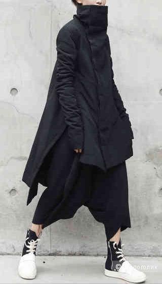 Куртка,  Black Simple, размер S-M
