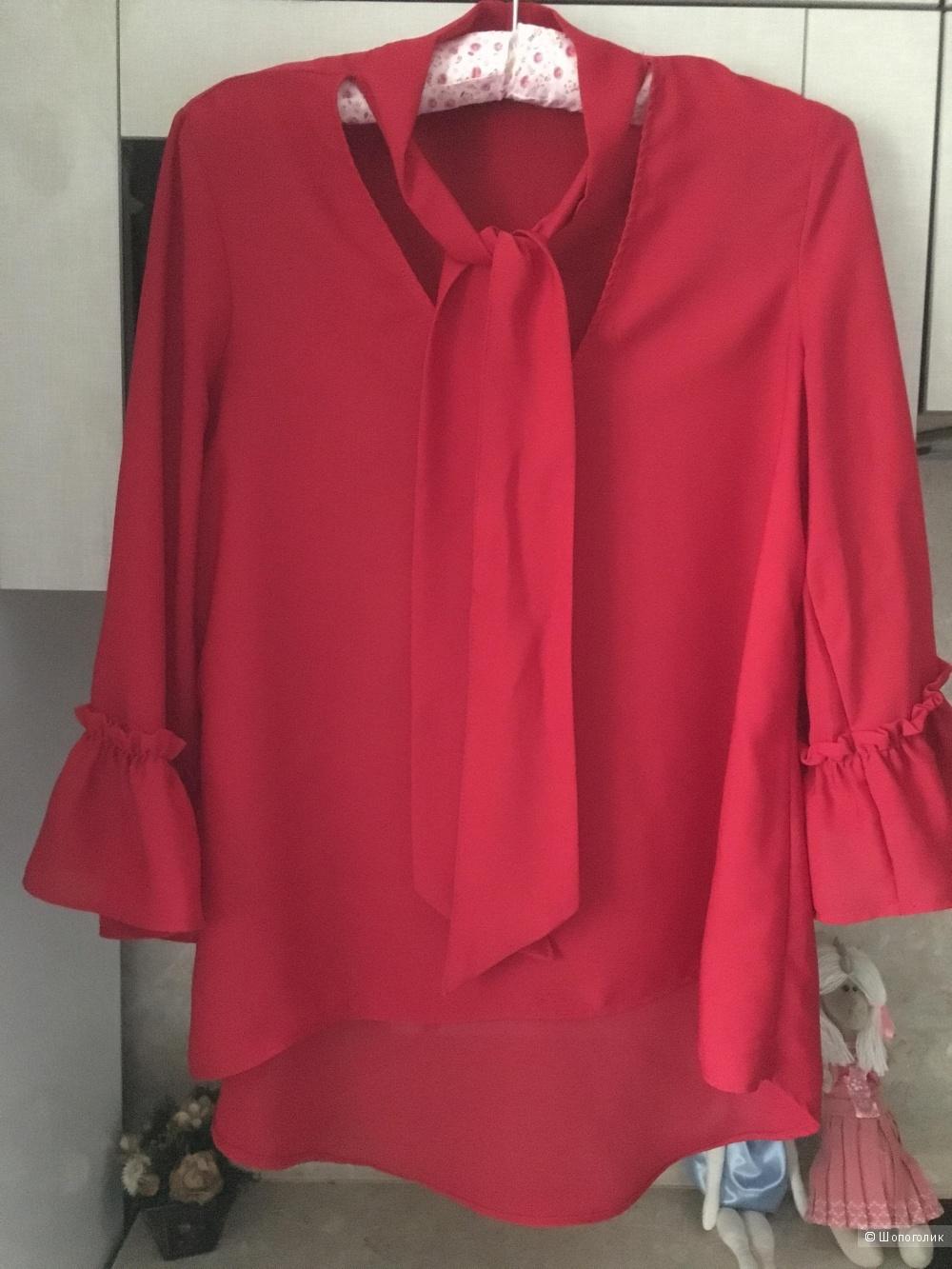 Блузка Zara xs