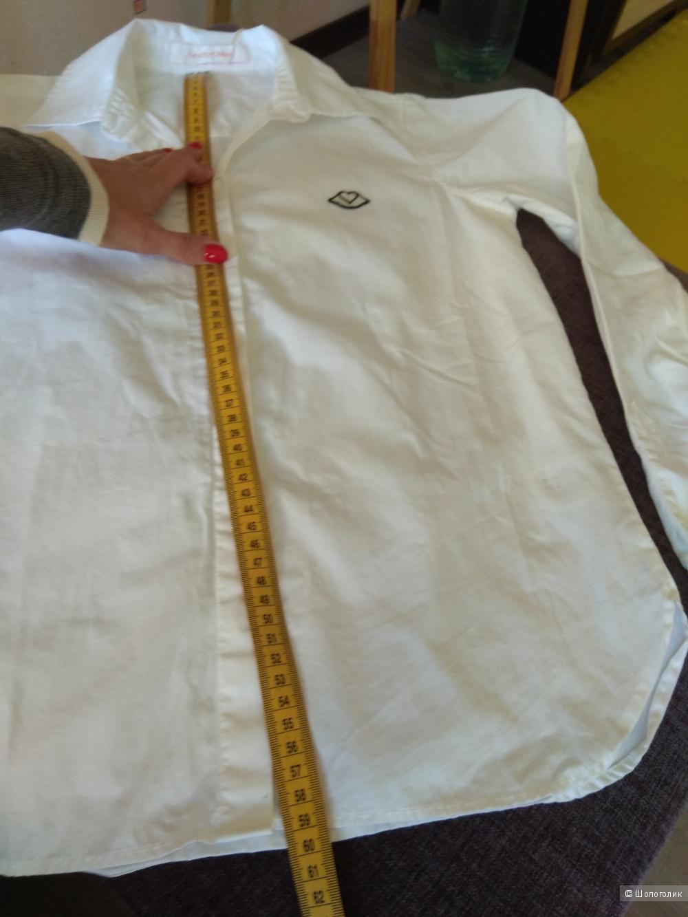 Рубашка SEE BY CHLOÉ 40росс(XS)