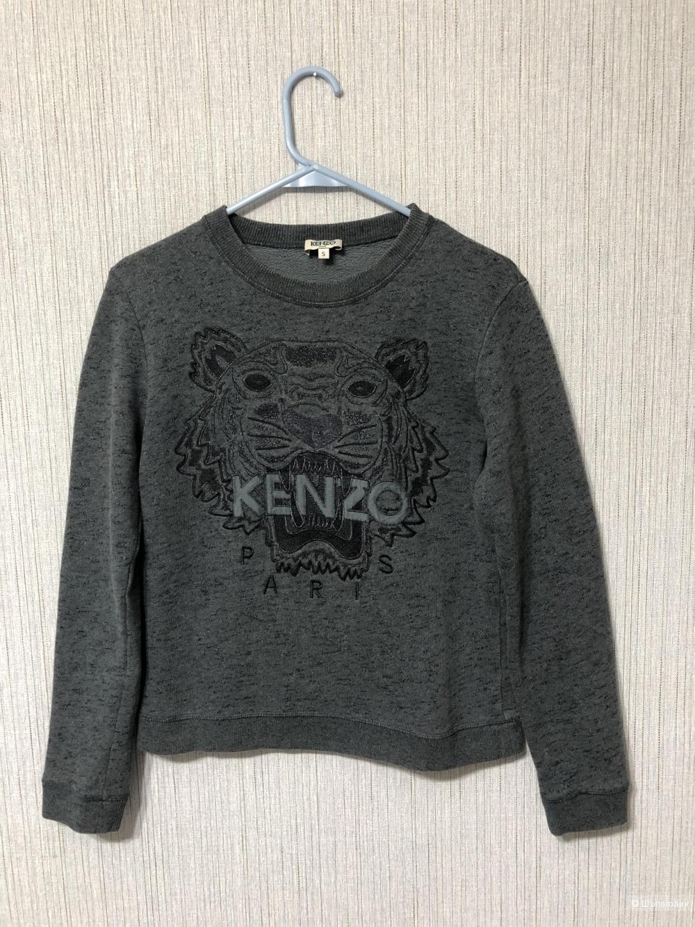 Свитшот Kenzo размер S