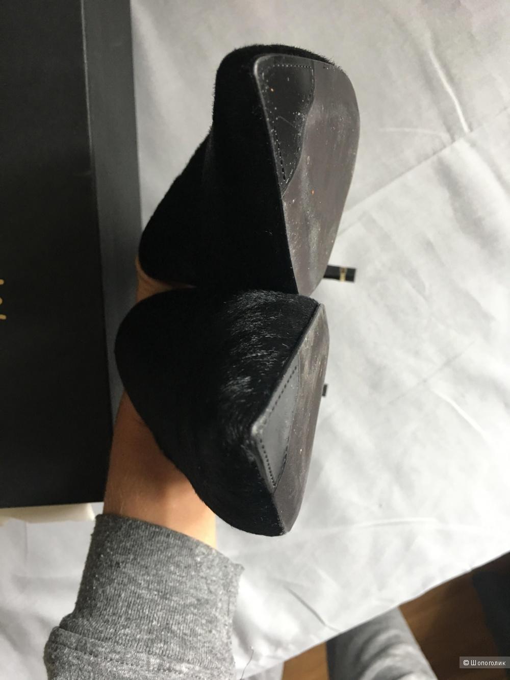 Мюли Massimo Dutti размер 38