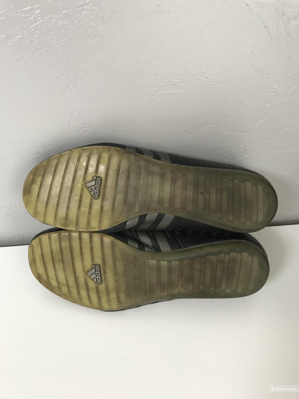 Кроссовки Adidas, размер 37-38