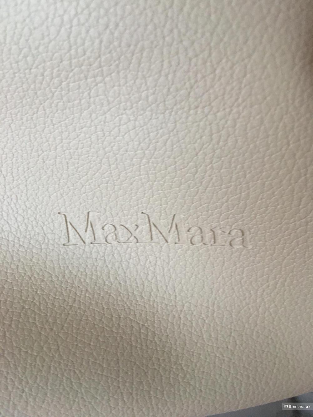 Сумка MaxMara, кож. Зам.