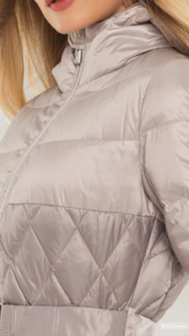Пальто пуховое Odri, 42it (44 рус)