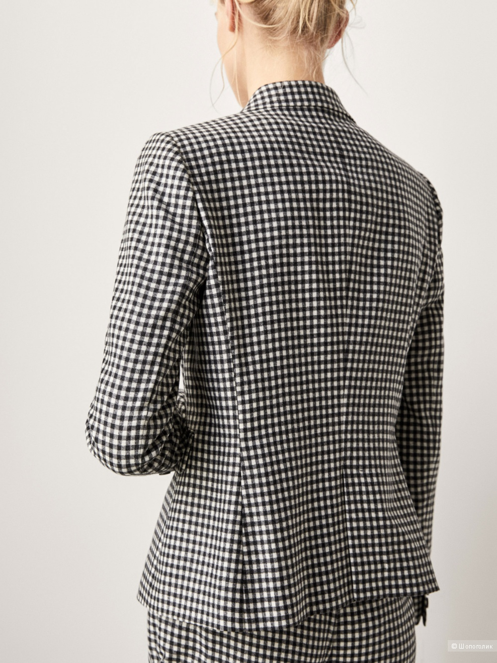 Пиджак Massimo dutti, размер 36 (42-44)