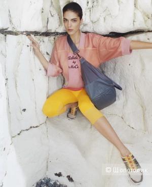Укороченные лосины  Adidas by Stella McCartney размер S