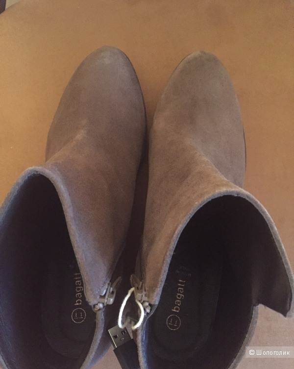 Ботинки BAGATT, 41 EU
