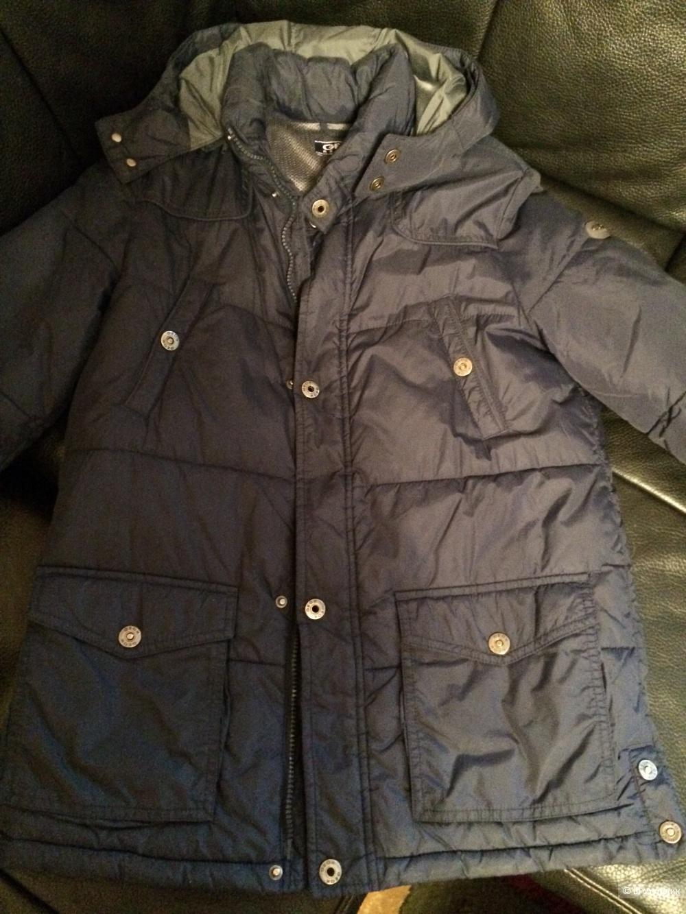 Куртка Geox для мальчика,12 лет.