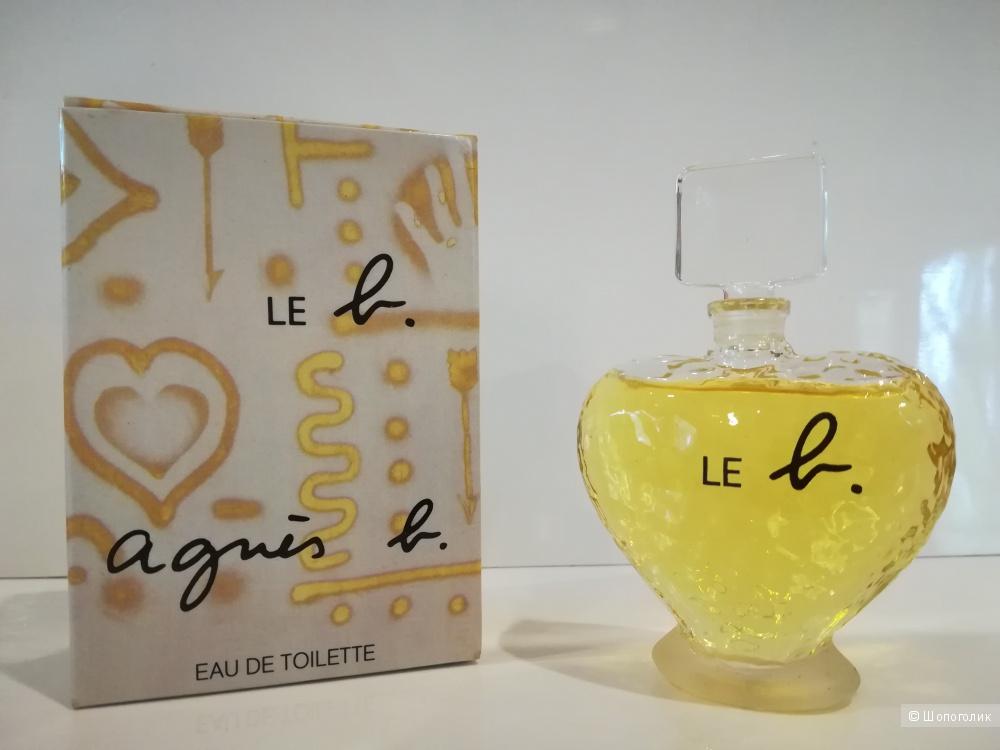 Флакон аромата 30 мл - Le B Agnes B - EDT