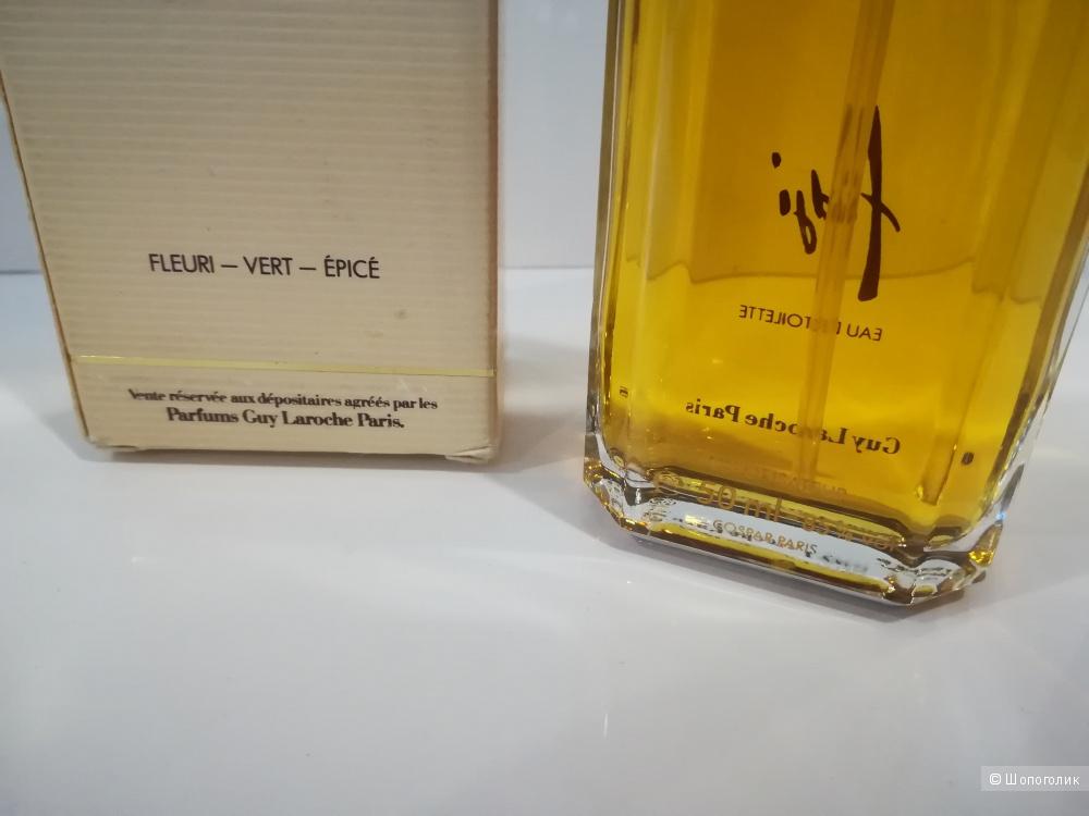 Флакон аромата 50 мл - Fidji Guy Laroche  EDT