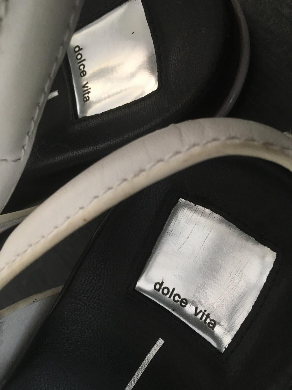 Сандалии Dolce Vita, 38 размер