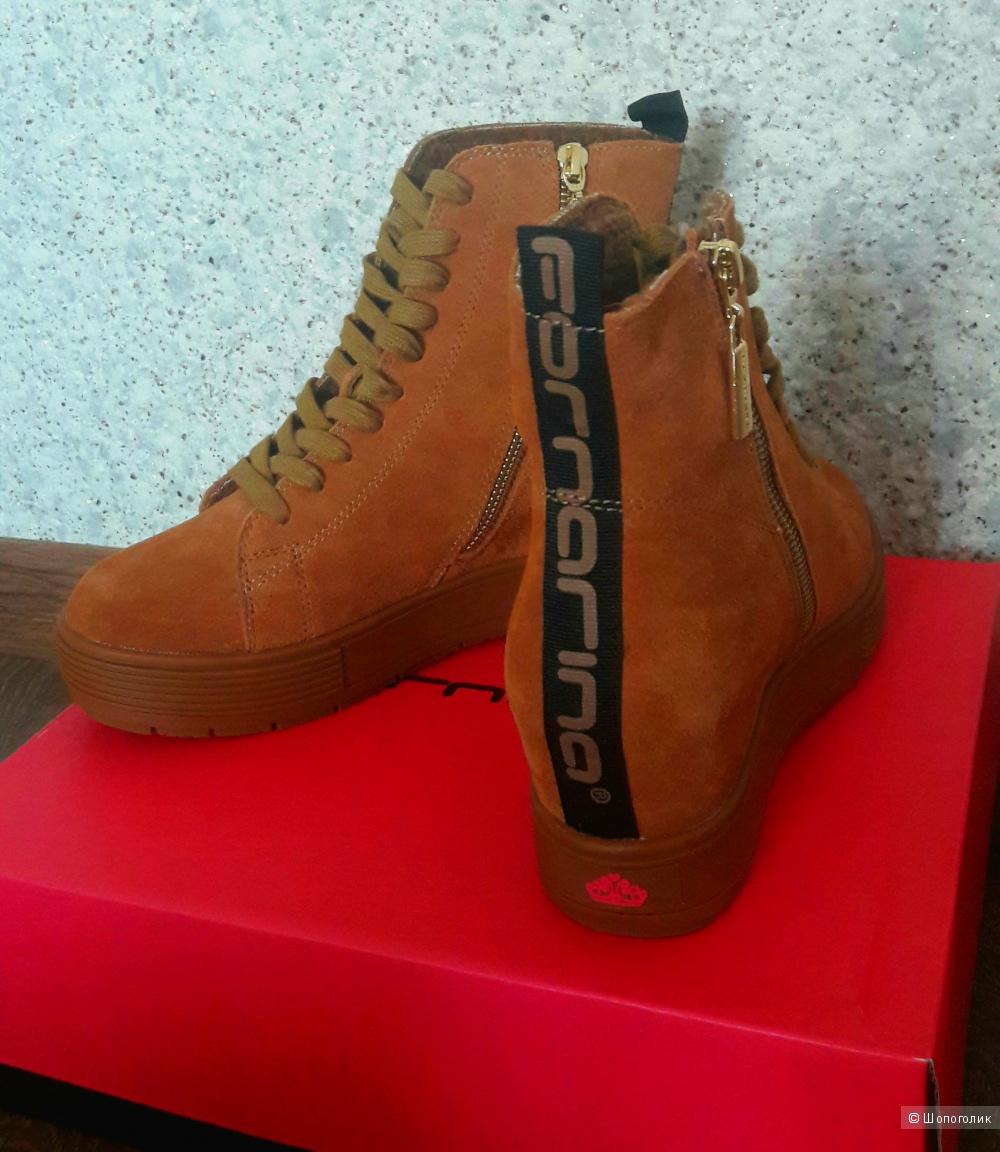 Ботинки Fornarina, размер 37
