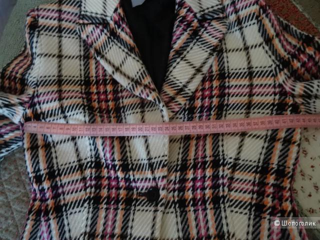 Пиджак Turnover, размер S