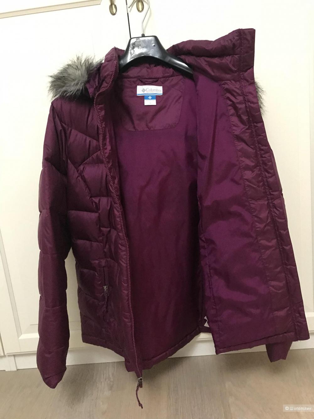 Куртка Columbia. XL