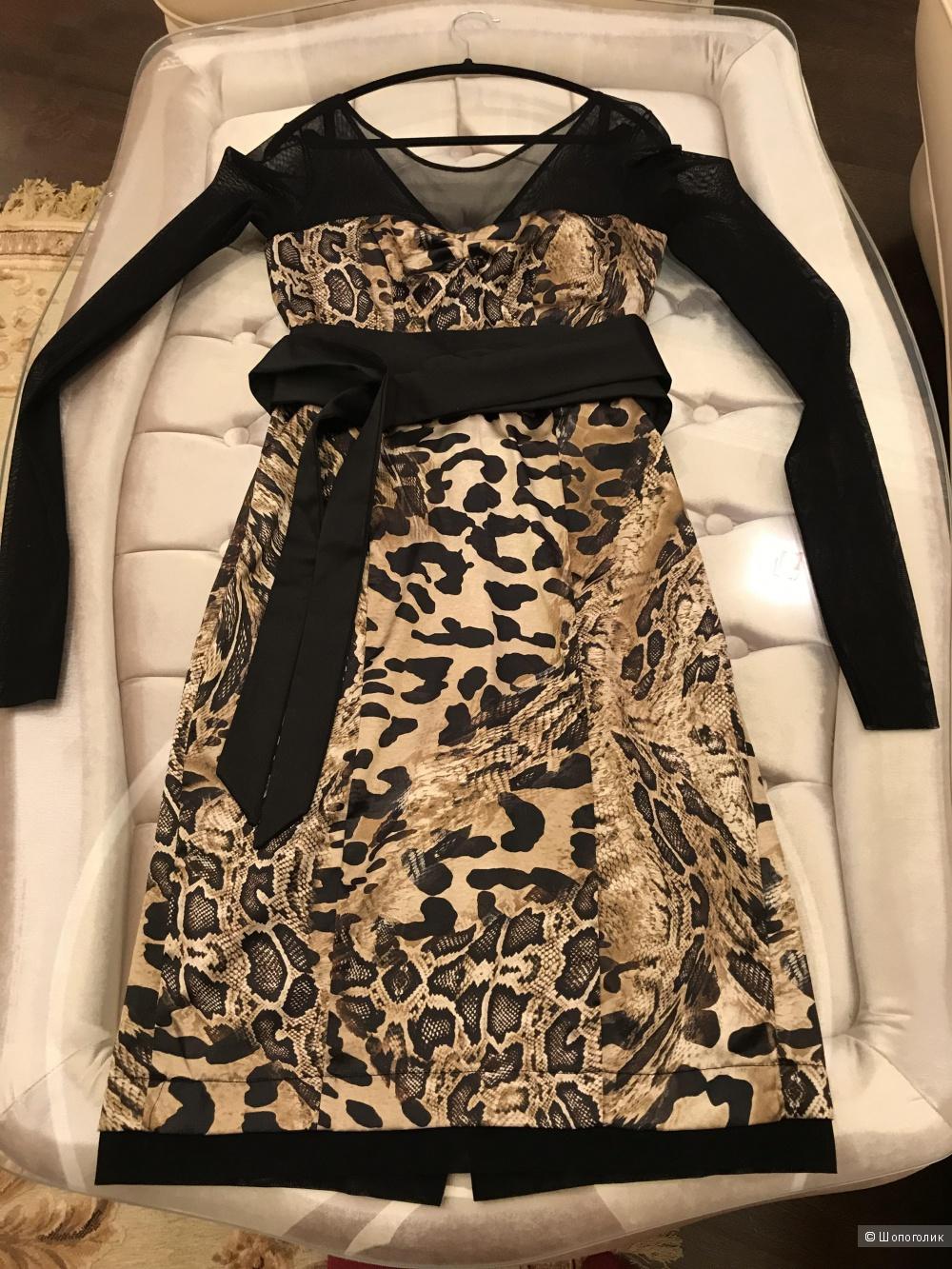 Платье no name, размер М