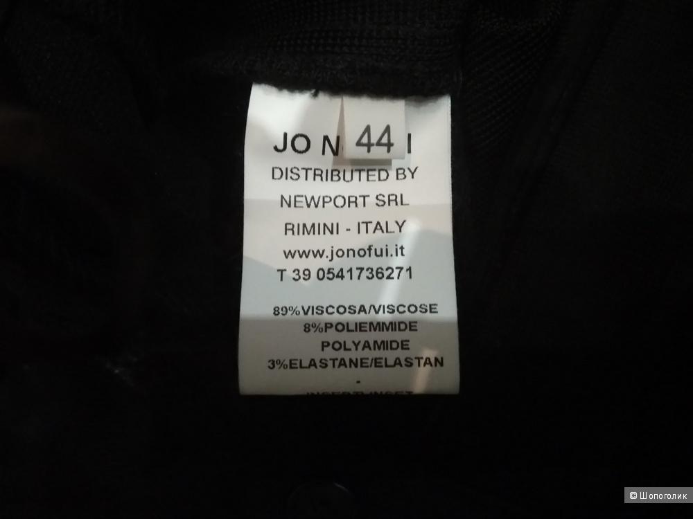 Брюки JO NO FUI размер 46 (44 IT)