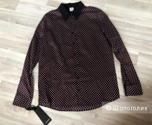 Блузка Pinko 46 р-р