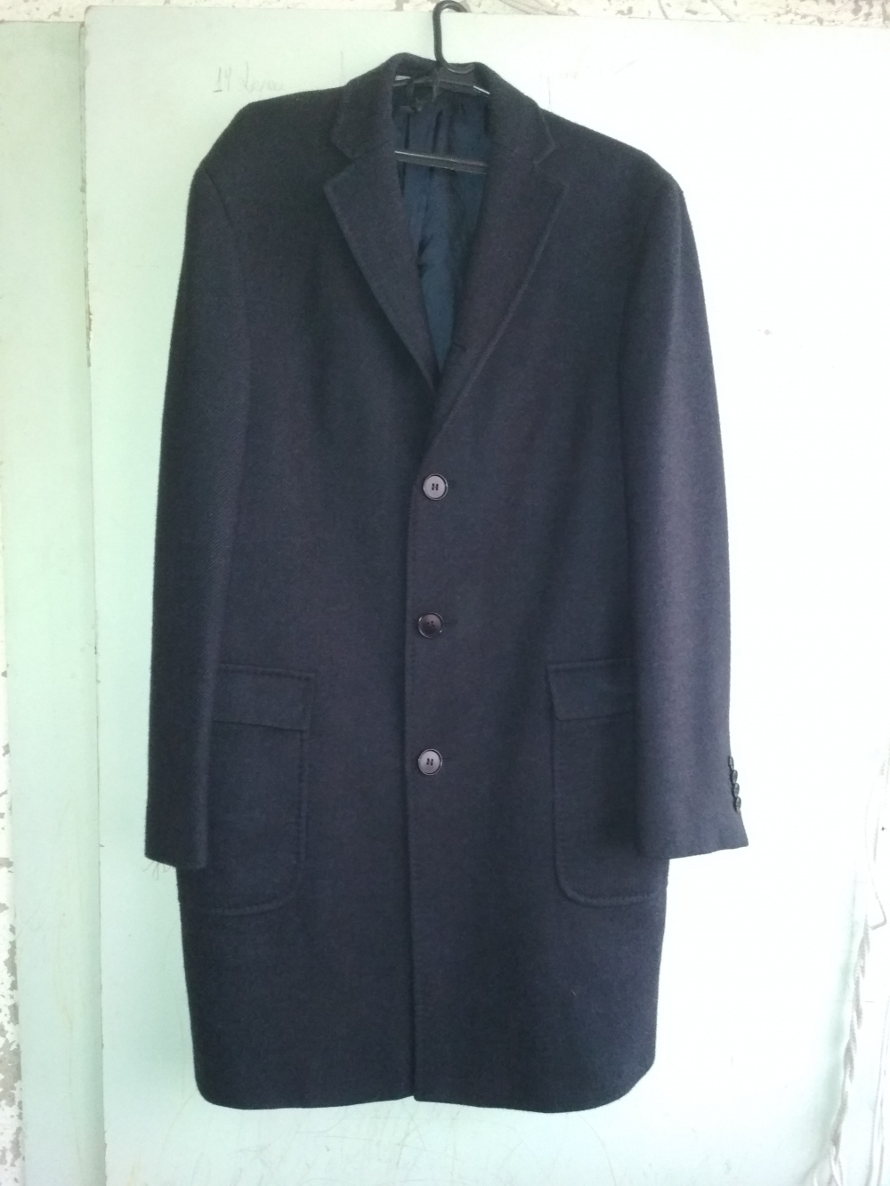 Пальто Cantarelli 48-50