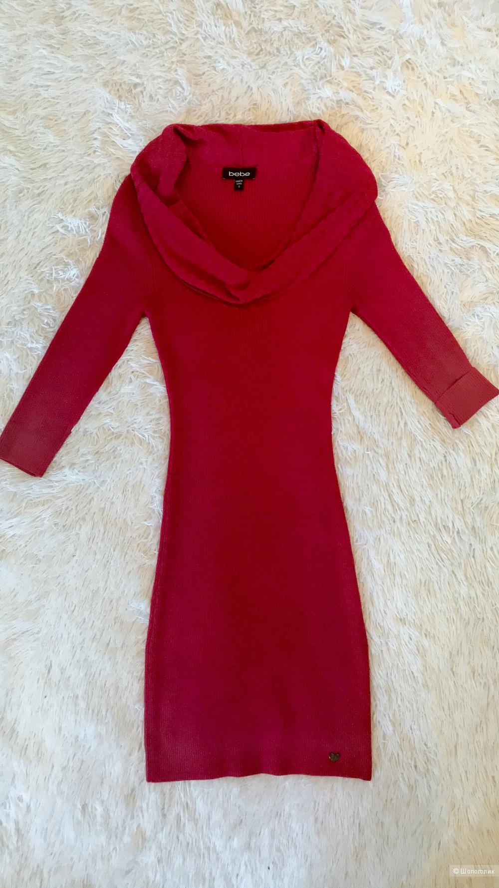 Платье Bebe 44