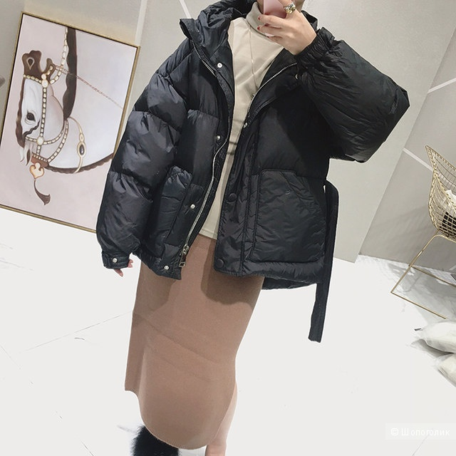 Куртка LOOK AT ME, S/M/L