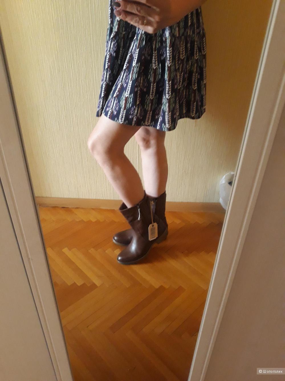 Ботинки PEPE JEANS 41р