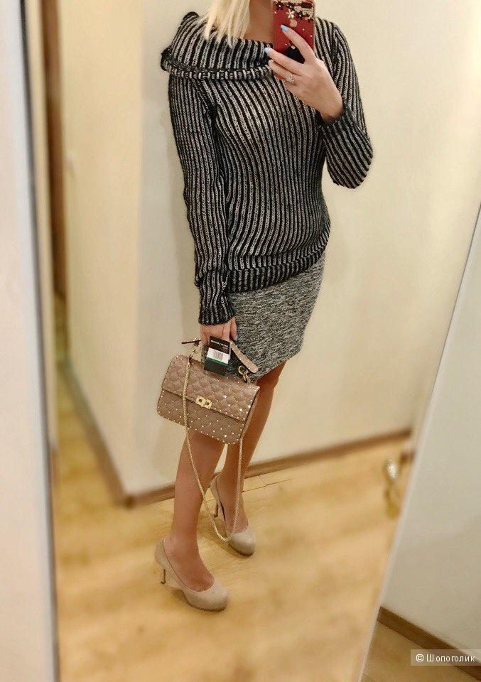 Свитер от  DKNY jeans L