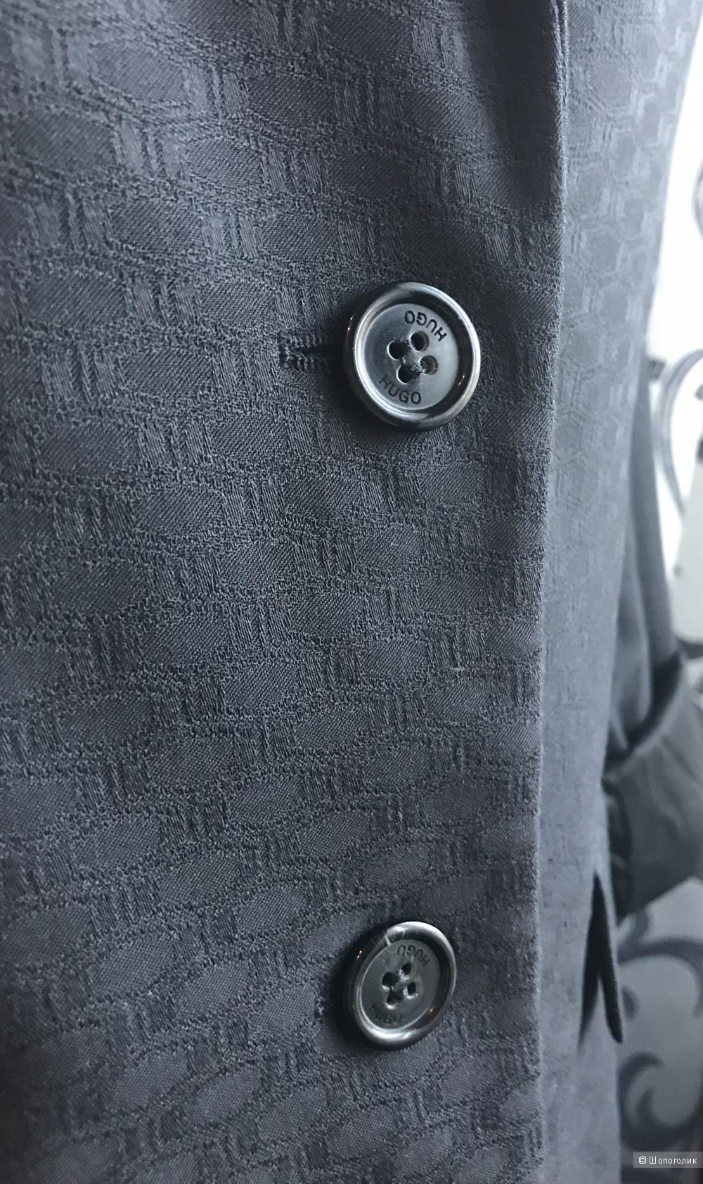 Пиджак жакет Hugo Boss 46