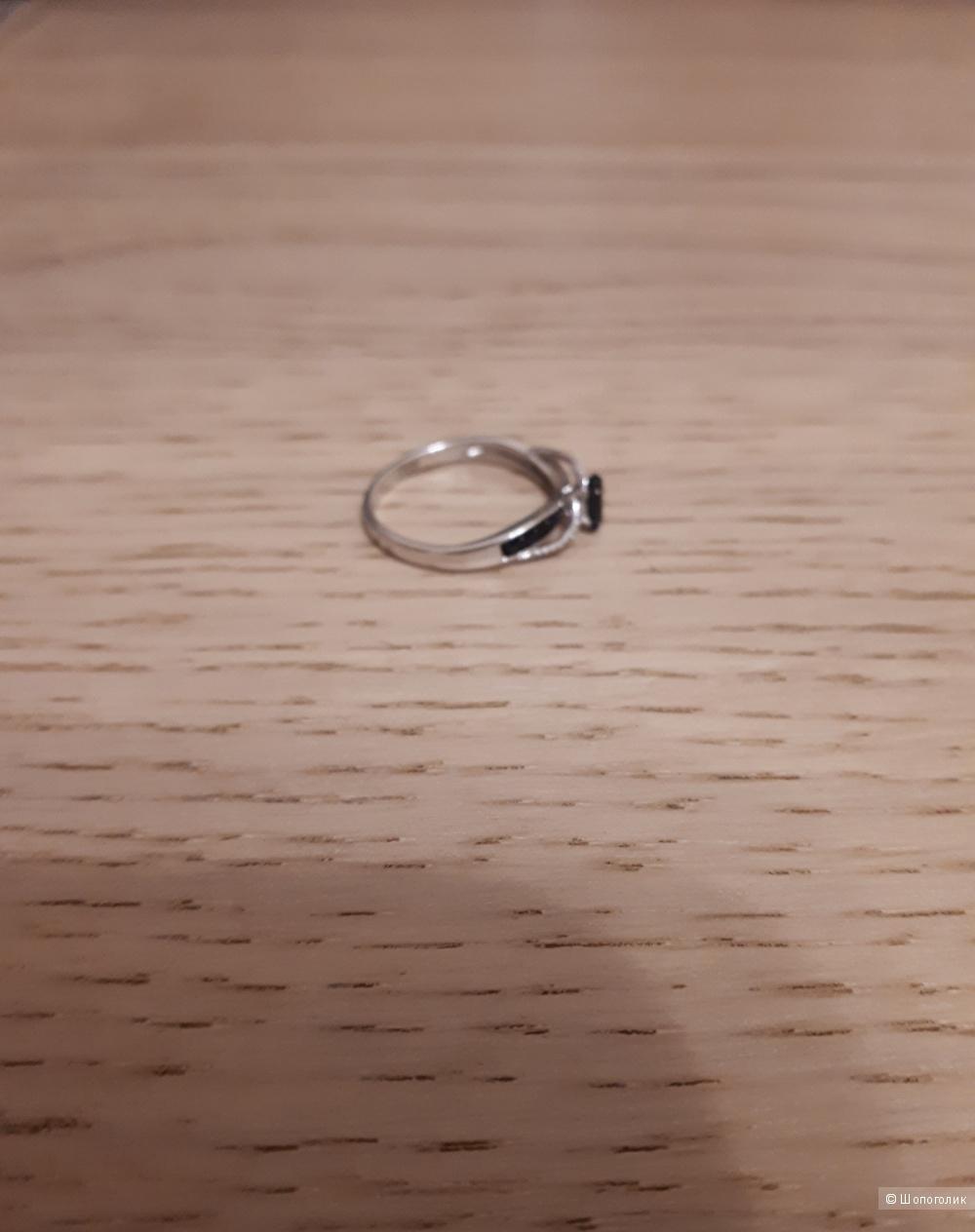 Кольцо Sunlight, размер 18,5