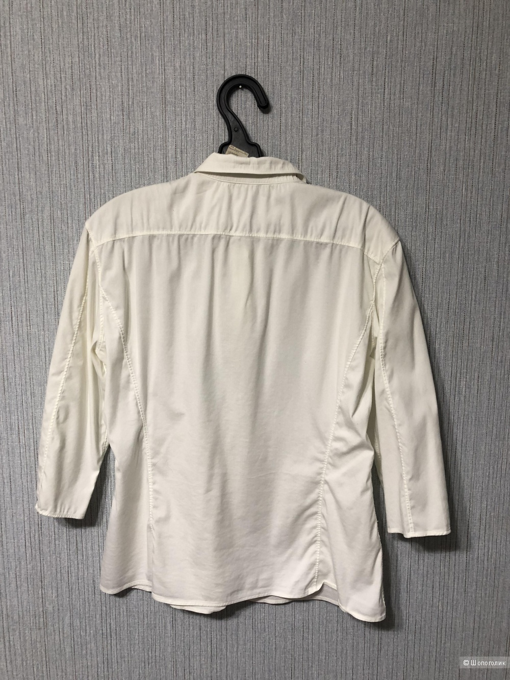 Рубашка Jil Sander размер 46/48