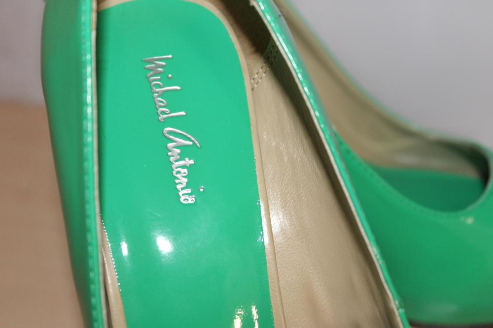 Туфли Michael Antonio, размер US9