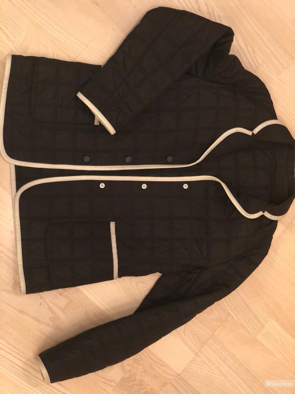 Куртка-пиджак 44-46