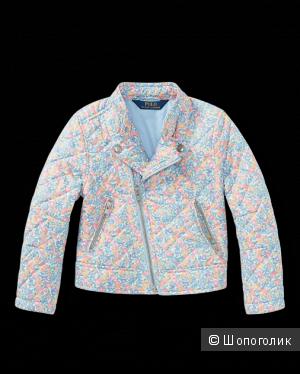 Куртка Ralph Lauren Polo 4 года