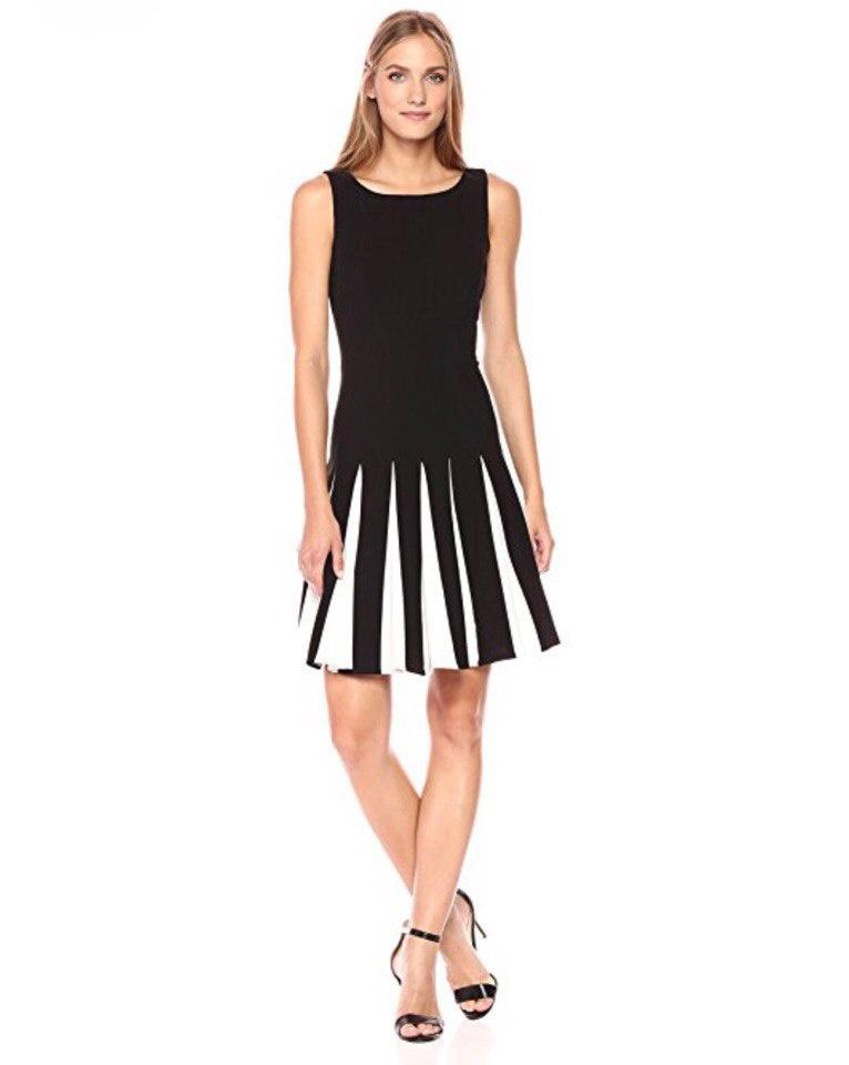 Платье с клиньями от Tommy Hilfiger S/M