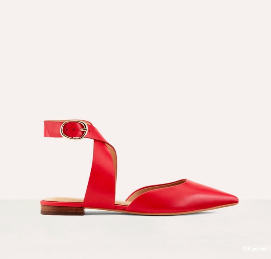 Туфли Maje размер 39